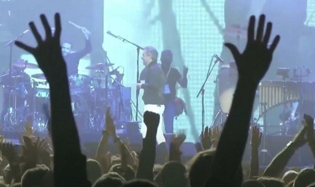 Videos από το party - πείραμα στην Βαρκελώνη: 5.000 άτομα αγκαλιάστηκαν, χόρεψαν & τραγούδησαν - «Μας είχε λείψει πολύ» - Κυρίως Φωτογραφία - Gallery - Video