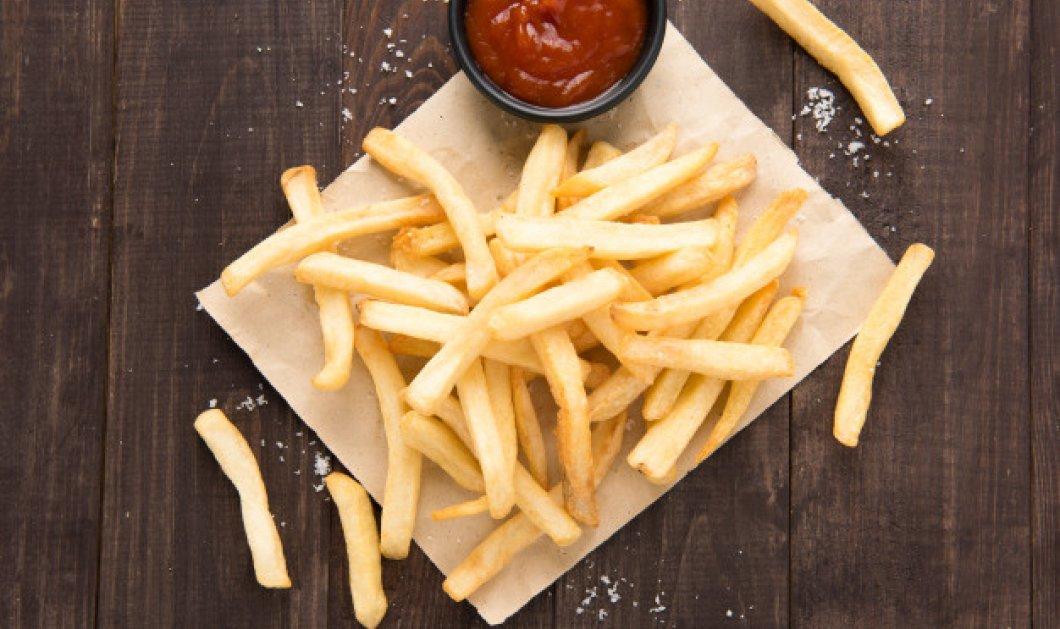 Τελικά πόσο ακριβώς λίπος πρέπει να τρώμε καθημερινά; - Οι ειδικοί απαντούν για τα καλά & τα κακά λιπαρά  - Κυρίως Φωτογραφία - Gallery - Video