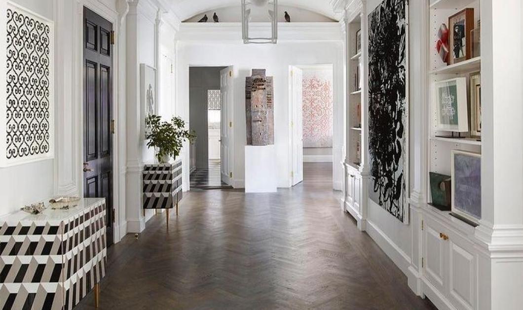 Ο Σπύρος Σούλης μας προτείνει: Σκανδιναβική Διακόσμηση: Όλα τα μυστικά για να φαίνεται το σπίτι σας μεγαλύτερο - Κυρίως Φωτογραφία - Gallery - Video