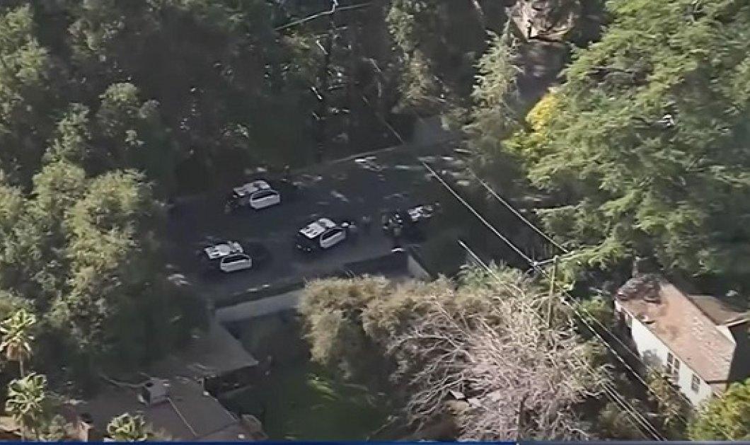Φρικτό διπλό φονικό στο Λος Άντζελες: Ένα από τα θύματα μιλούσε στο zoom όταν την μαχαίρωσαν μέχρι θανάτου (βίντεο) - Κυρίως Φωτογραφία - Gallery - Video