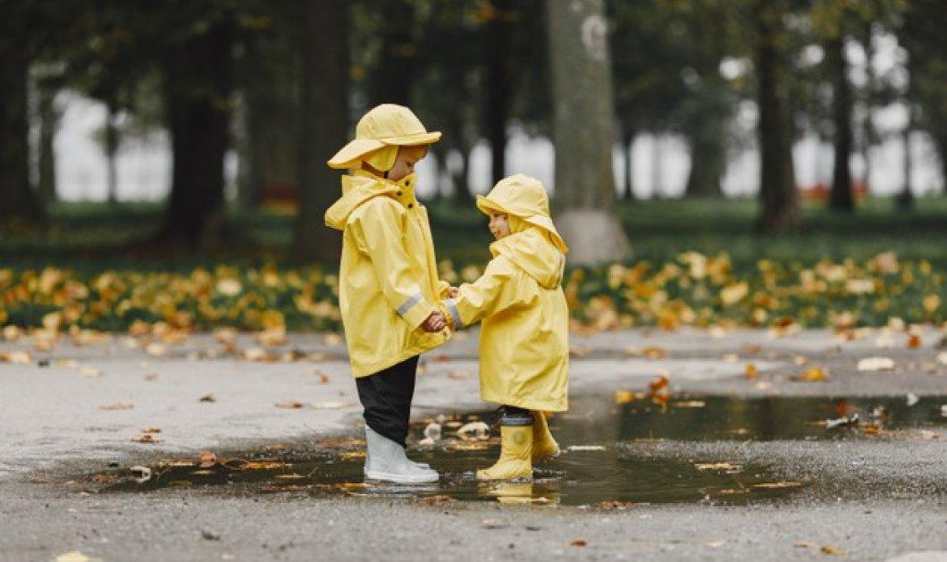 Καιρός: Βροχές και καταιγίδες σήμερα, Πέμπτη - Σε ποιες περιοχές θα εκδηλωθούν τα φαινόμενα  - Κυρίως Φωτογραφία - Gallery - Video