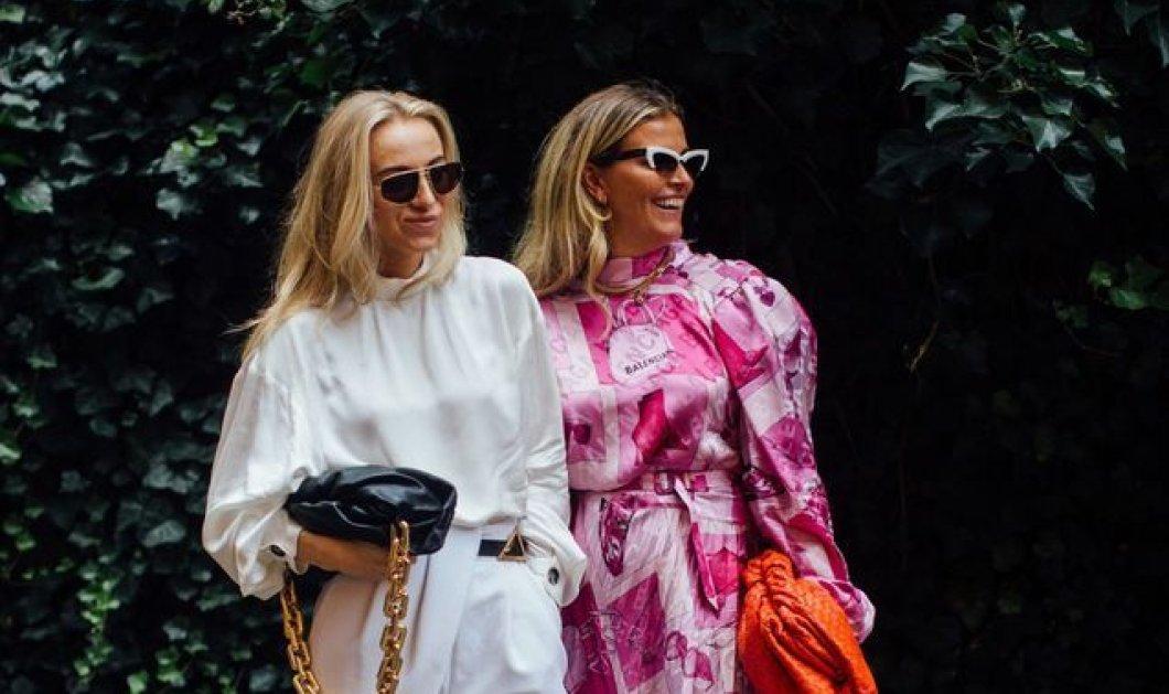 """Baby chic - Boheme -Folk -navy: Οι top τάσεις της μόδας  για την άνοιξη στους πιο σικ συνδυασμούς (φώτο)  - Κυρίως Φωτογραφία - Gallery - Video"