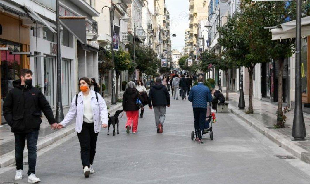notify.gov.gr: Σε λειτουργία το Εθνικό Μητρώο Επικοινωνίας Πολιτών-Δημοσίου - Ποια θα είναι τα οφέλη - Κυρίως Φωτογραφία - Gallery - Video