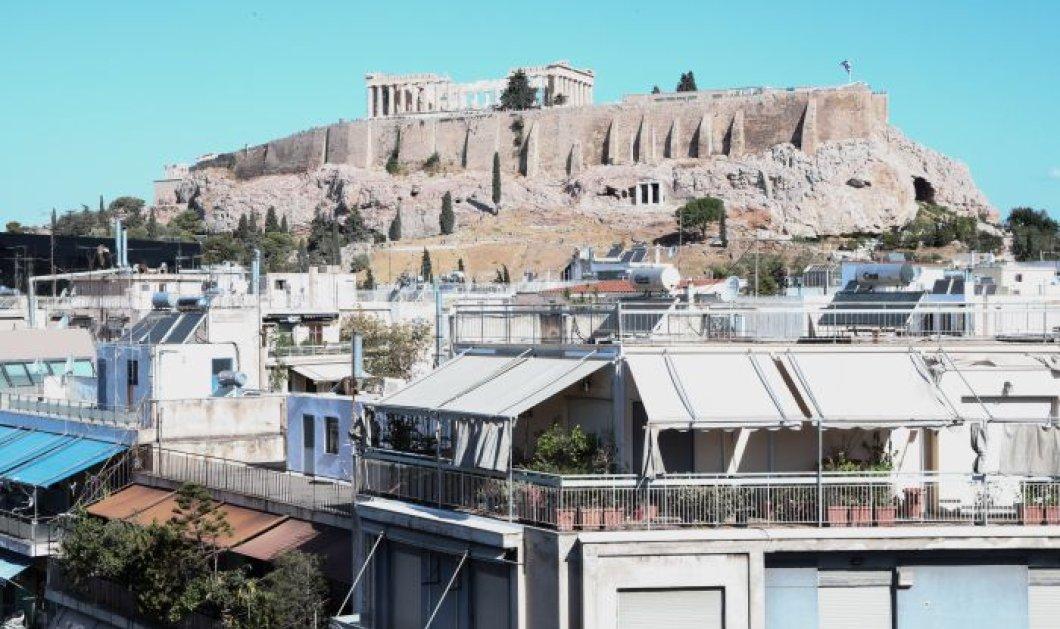 Καθίζηση του Airbnb: Στα αζήτητα οι χρυσές περιοχές  - Με 38,5% η Αθήνα - Κυρίως Φωτογραφία - Gallery - Video