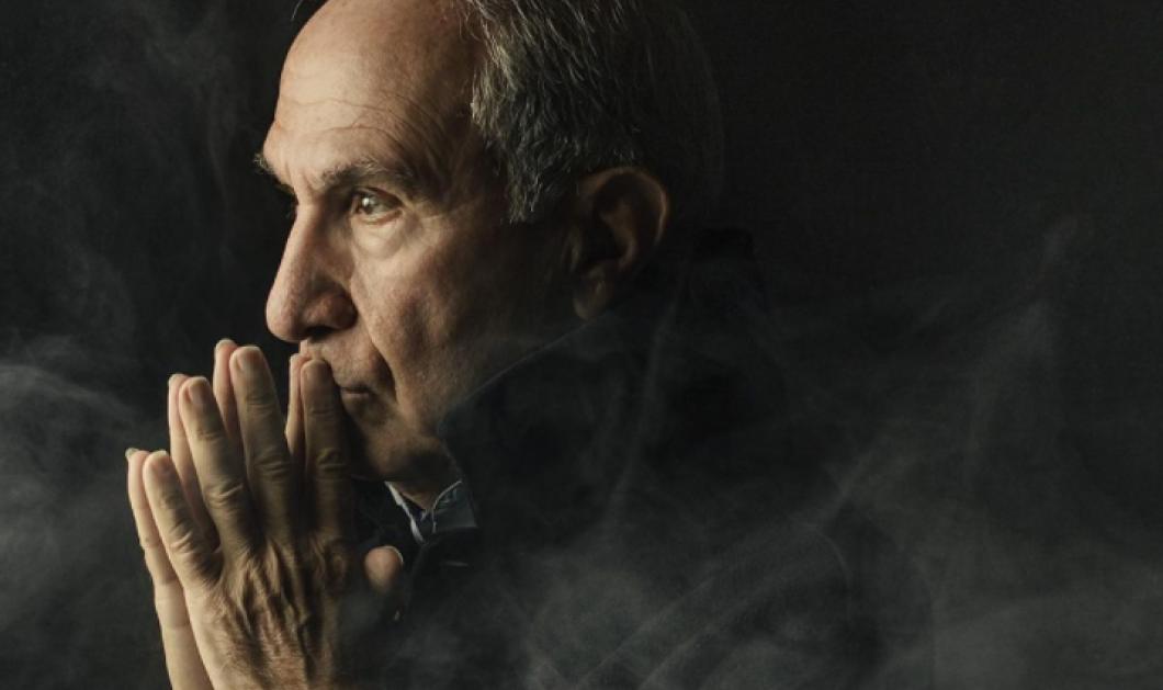 Τα συγκλονιστικά πορτραίτα του Αλέξη Κωστάλα από τον εκπληκτικό φωτογράφο Άκη Δουζλατζή  - Κυρίως Φωτογραφία - Gallery - Video