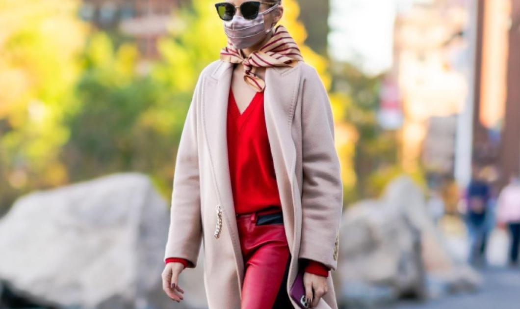 18 προτάσεις για όμορφα ανοιξιάτικα σύνολα τη φετινή σεζόν - Stylish σετάκια, prints & Sporty chic outfits  - Κυρίως Φωτογραφία - Gallery - Video