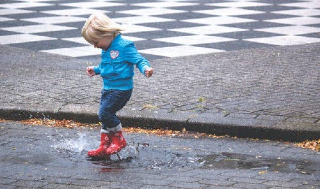 Καιρός: Βροχές και αφρικανική σκόνη, σήμερα Δευτέρα - Πόσο θα φτάσει η θερμοκρασία;  - Κυρίως Φωτογραφία - Gallery - Video