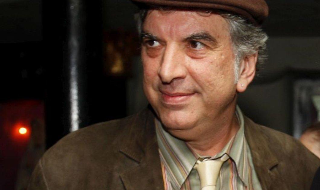 Μιχάλης Αδάμ: Πέθανε ο γνωστός θεατρικός παραγωγός - Πως τον αποχαιρετά ο κόσμος της showbiz (φωτό) - Κυρίως Φωτογραφία - Gallery - Video