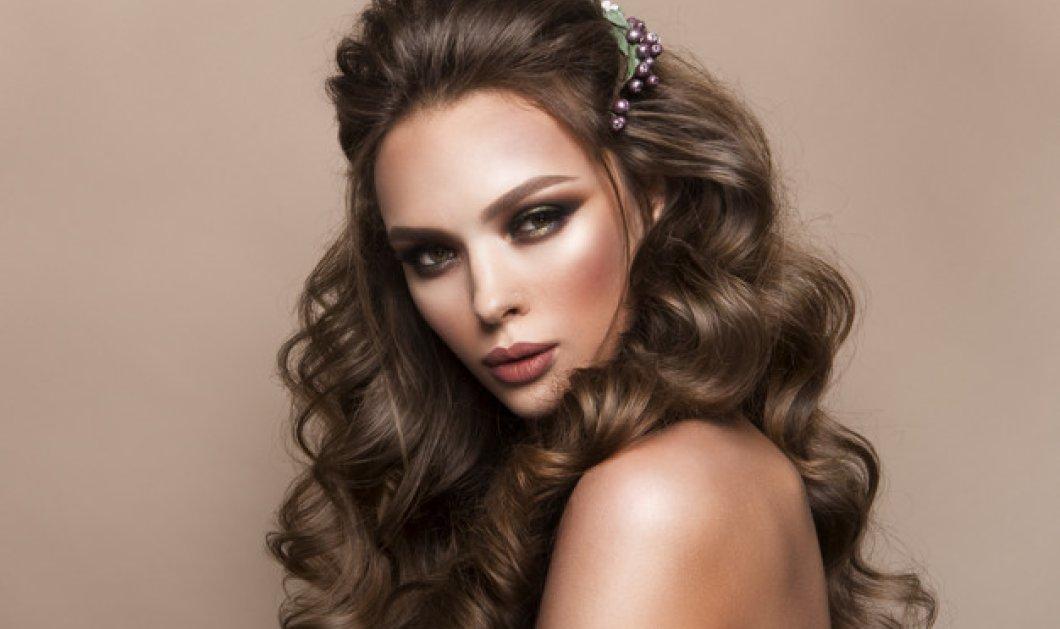 Κάντε αυτή την διατροφή για λαμπερά μαλλιά, νύχια, δέρμα!  - Καταναλώστε πρωτεΐνη, εκχύλισμα κεχριού, βιταμίνες Β3, Β5, Β6  - Κυρίως Φωτογραφία - Gallery - Video