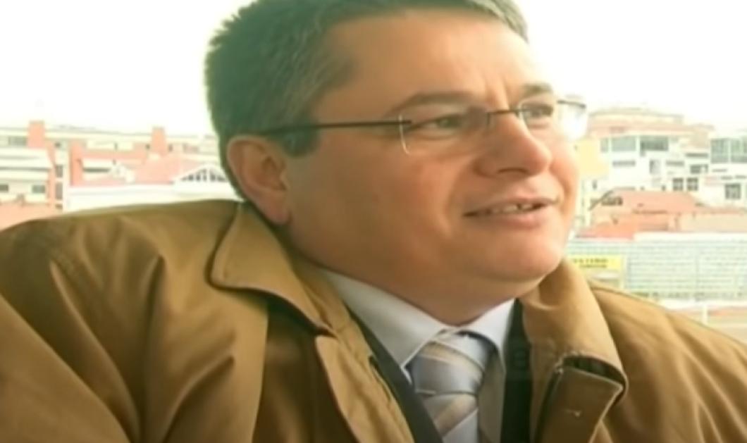 Πέθανε από κορωνοϊό ο πρώην πρωθυπουργός της Αλβανίας Μπασκίμ Φίνο- Ο 59χρονος τέθηκε σε  λαϊκό προσκύνημα, αν και είχε Covid  - Κυρίως Φωτογραφία - Gallery - Video