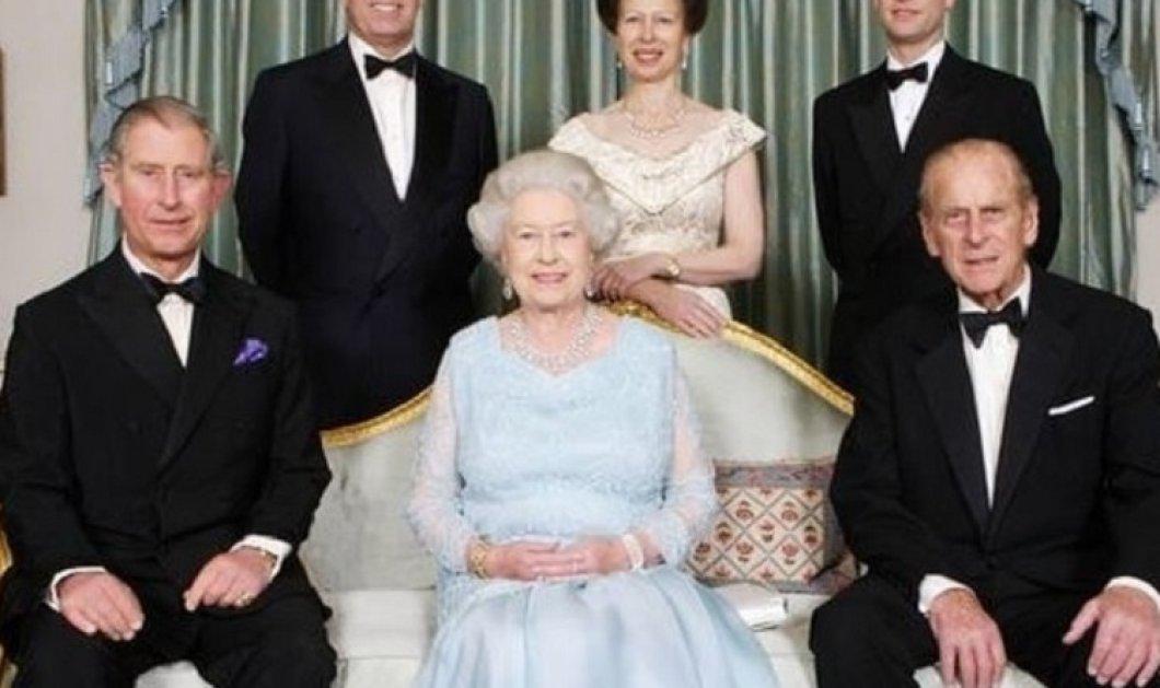 Χρήστος Ζαμπούνης: Ο Κάρολος θα διαδεχθεί την Ελισάβετ τον Απρίλιο στα 95α γενέθλια της - Γεωπολιτικά ένα δώρο για την Ελλάδα (βίντεο) - Κυρίως Φωτογραφία - Gallery - Video
