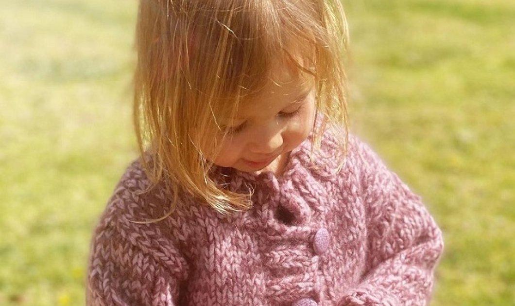 Η 2χρονη κόρη της Kate Hudson «παλεύει» για το παγωτό της: Η στιγμή που η μαμά πάει να της πάρει το κουτάλι, αλλά εκείνη… (βίντεο) - Κυρίως Φωτογραφία - Gallery - Video
