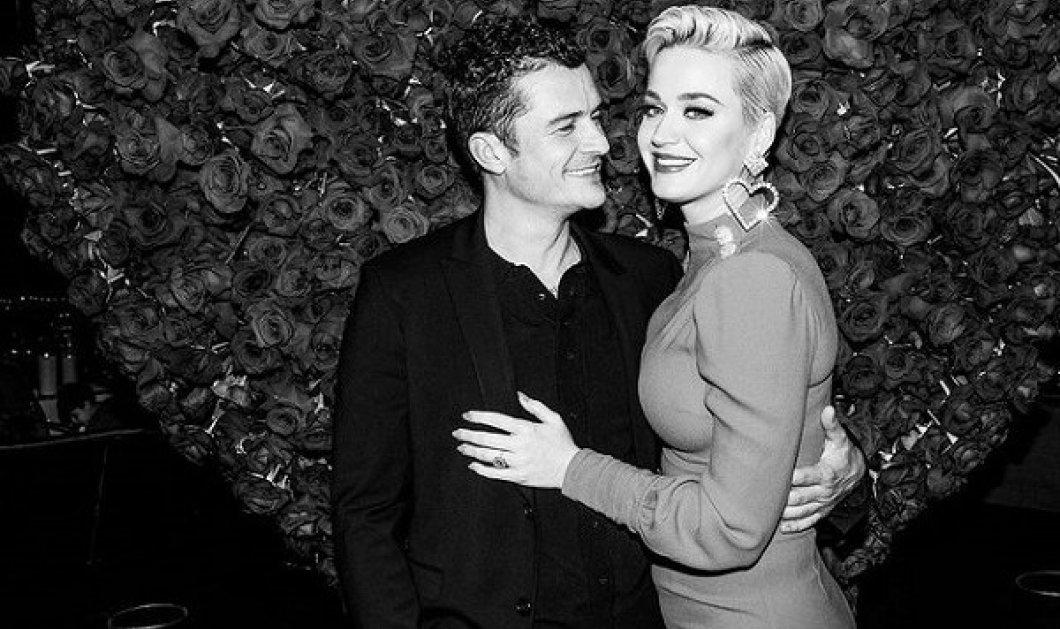Ρώτησαν τον Orlando Bloom πόσο συχνά κάνει σεξ με την αρραβωνιαστικιά του Katy Perry: «Όχι αρκετά!» - Κυρίως Φωτογραφία - Gallery - Video