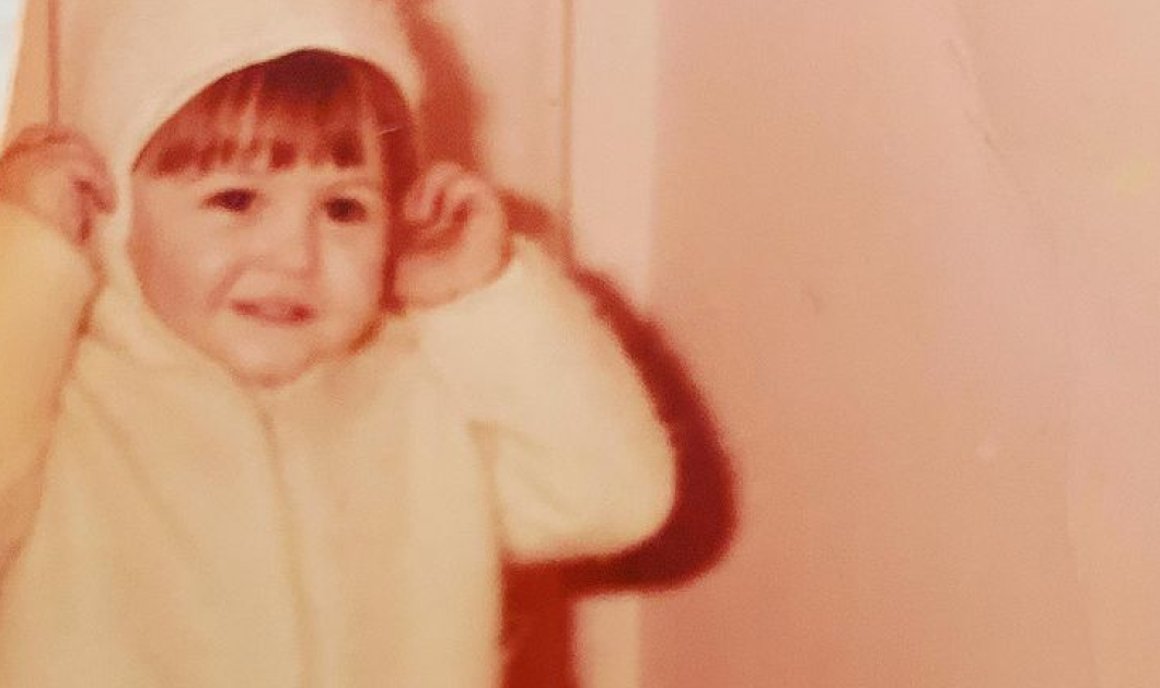 Quiz! Ποιο είναι το κοριτσάκι της φωτογραφίας; - Πασίγνωστο πρώην μοντέλο και νέα μανούλα για τέταρτη φορά - Κυρίως Φωτογραφία - Gallery - Video