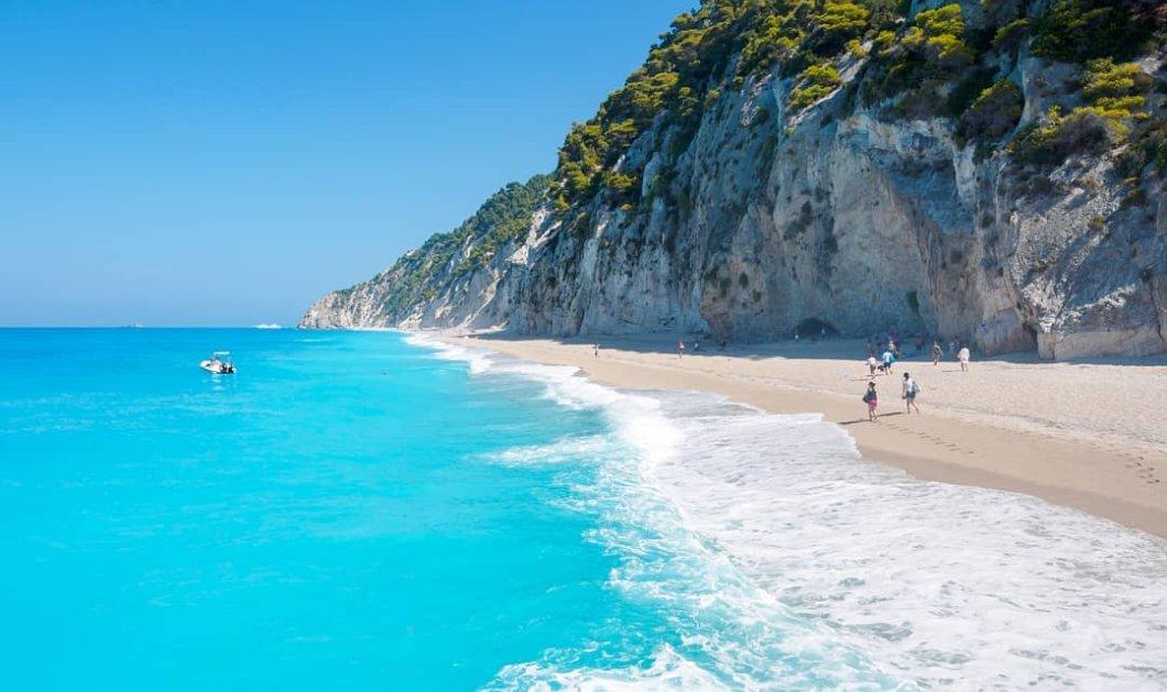 ''Αll you want is Greece'': Αυτό είναι το νέο σλόγκαν της Ελλάδας για την υποδοχή των τουριστών το καλοκαίρι του 2021 (φωτό - βίντεο) - Κυρίως Φωτογραφία - Gallery - Video