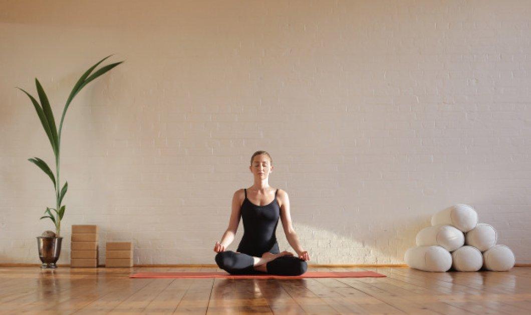Συναίσθηση της αναπνοής: 4 ιδέες για το πώς η αναπνοή μπορεί να παράσχει θεραπευτικά οφέλη σε μυαλό και σώμα - Κυρίως Φωτογραφία - Gallery - Video