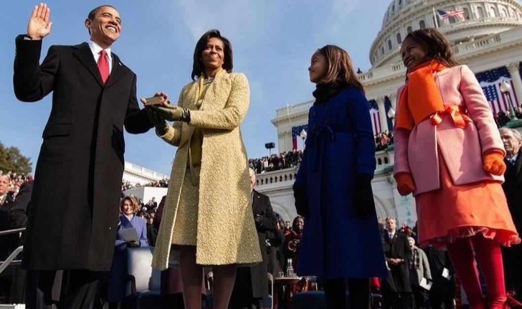 """Η Μισέλ Ομπάμα αποκαλύπτει την Covid-19 περιπέτεια της: Η καραντίνα - η κατάθλιψη - οι απροσδόκητες """"ευλογίες"""" (φώτο)  - Κυρίως Φωτογραφία - Gallery - Video"""