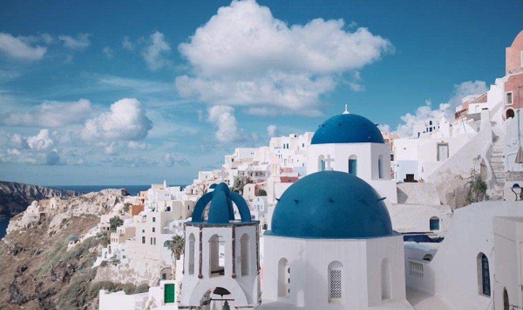 Tους «φάγαμε» τους Ισπανούς και τους Ιταλούς! Πρώτη η Ελλάδα στην προτίμηση των Ευρωπαίων ταξιδιωτών - Κυρίως Φωτογραφία - Gallery - Video