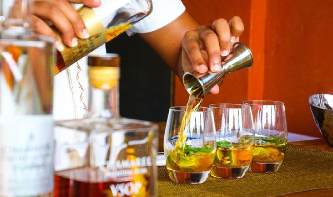 Τα cocktails του κόσμου και οι ιστορίες τους: Από το Πουέρτο Ρίκο και την piña colada, στην Ιταλία και το negroni (βίντεο) - Κυρίως Φωτογραφία - Gallery - Video