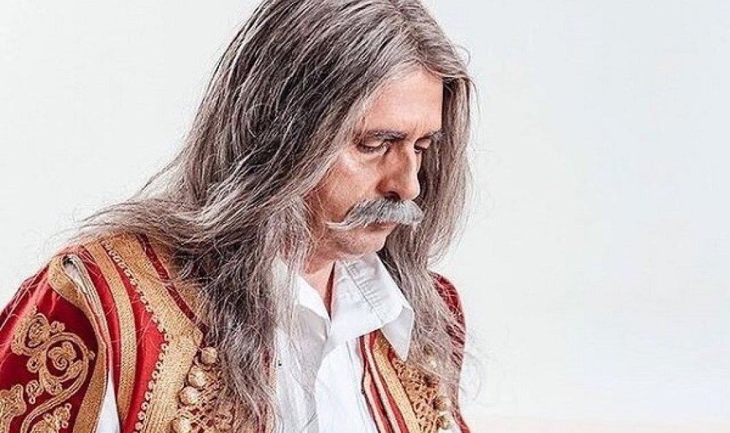 Λεωνίδας Κακούρης, Γιάννης Αϊβάζης στο αφιέρωμα της Αποστολής για τα 200 χρόνια από την Ελληνική Επανάσταση - Δείτε το βίντεο - Κυρίως Φωτογραφία - Gallery - Video
