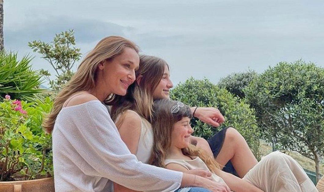 Η Αριάδνη & η Αναστασία μαζί με την μαμά! Οι τρυφερές αναρτήσεις που έκαναν Κάτια Ζυγούλη και Σάκης Ρουβάς (φωτό) - Κυρίως Φωτογραφία - Gallery - Video