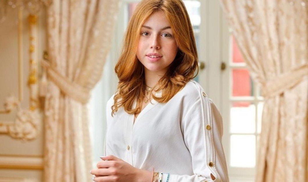 Σύντομα συμμαθήτριες η Αλεξία της Ολλανδίας & η Λεονόρ της Ισπανίας: Η κόρη της βασίλισσας Μάξιμα ετοιμάζει βαλίτσες για Ουαλία (φωτό) - Κυρίως Φωτογραφία - Gallery - Video