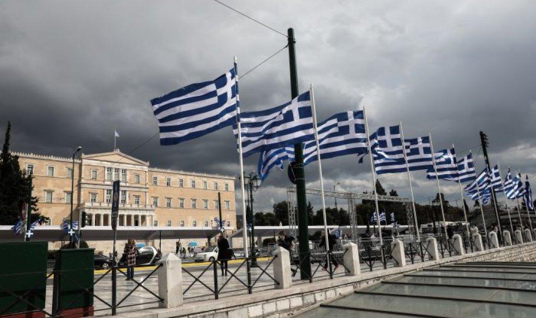 Κορωνοϊός - Ελλάδα: 3.062 νέα κρούσματα & 67 θάνατοι - 699 οι διασωληνωμένοι - Κυρίως Φωτογραφία - Gallery - Video