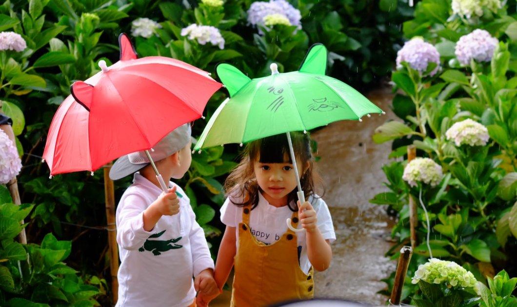 Άστατος ο καιρός σήμερα Τρίτη - Πού θα βρέξει;  - Κυρίως Φωτογραφία - Gallery - Video