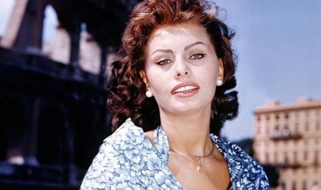 Ποιον διάσημο ήθελε η Kate Winslet & ποια είχε πρότυπο η Sophia Loren; Η αφρόκρεμα του Hollywood απαντά στις ερωτήσεις της Vogue (βίντεο) - Κυρίως Φωτογραφία - Gallery - Video
