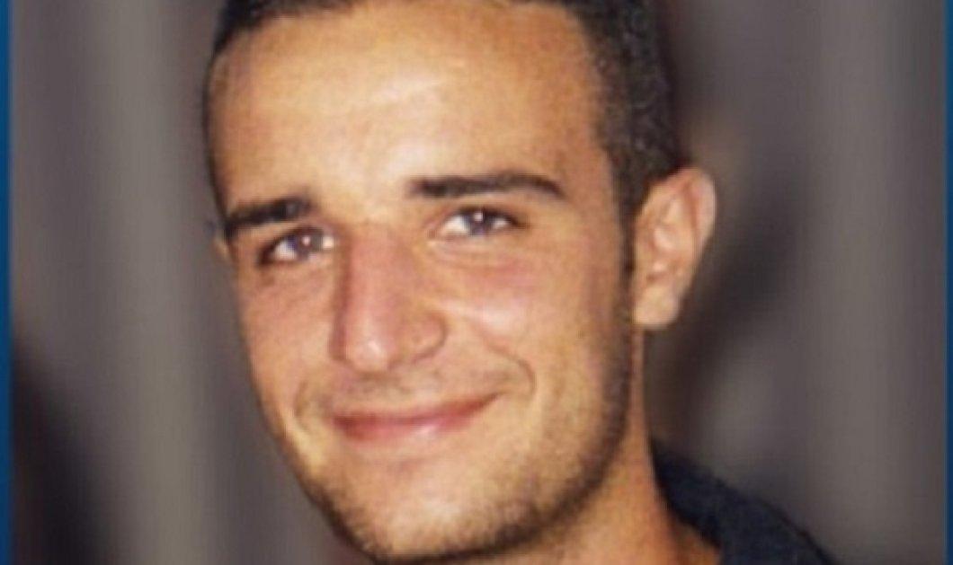 Υπόθεση Διονύση Αγγελάκου: Βρέθηκε αποτεφρωμένος στην Γερμανία ενώ τον αναζητούσαν για ενάμιση χρόνο (βίντεο) - Κυρίως Φωτογραφία - Gallery - Video
