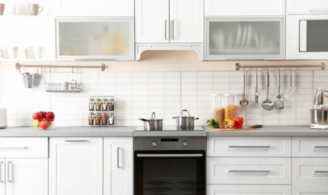 Ο Σπύρος Σούλης μοιράζεται τα μυστικά του: Έτσι θα αποκτήσετε την πιο μυρωδάτη κουζίνα στο λεπτό - Κυρίως Φωτογραφία - Gallery - Video
