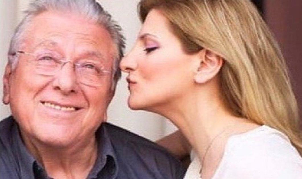 Θεοδώρα Βουτσά: Παντρεύτηκε στα κρυφά τον αγαπημένο της Νίκο Πατινιωτάκη - «θα φεύγαμε μόνιμα για Σιγκαπούρη» - Κυρίως Φωτογραφία - Gallery - Video