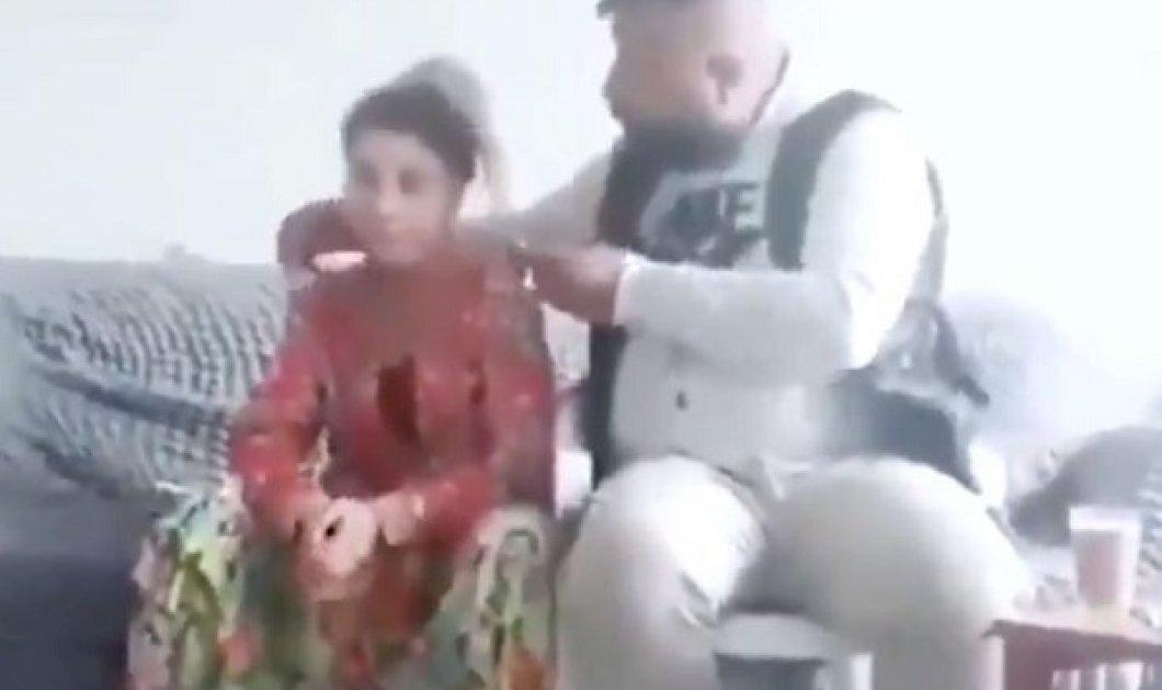 Συνέλαβαν τον Τούρκο πατέρα που χάιδευε ανάρμοστα στο Tik Tok την 15χρονη κόρη του  - «Δόξα τω Θεό απαλή σαν κρέμα» - Κυρίως Φωτογραφία - Gallery - Video