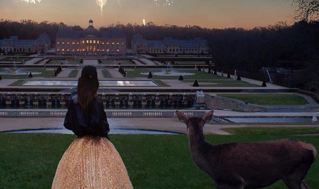 """Η Celine & η Hedi Slimane παρουσιάζουν τα 5 """"top trends"""" του επόμενου χειμώνα - Κορίτσια το κρινολίνο επιστρέφει! (φώτο) - Κυρίως Φωτογραφία - Gallery - Video"""