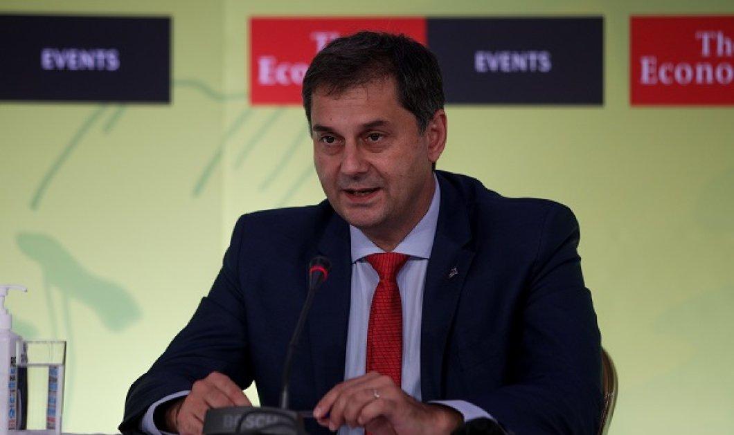 Στην Μόσχα ο υπουργός Τουρισμού Χάρης Θεοχάρης - Επαφές ενόψει του επικείμενου ανοίγματος για το 2021 - Κυρίως Φωτογραφία - Gallery - Video
