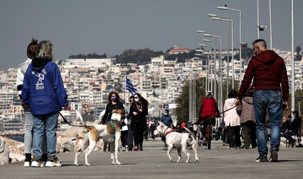 Δεν ανοίγει το λιανεμπόριο σε Θεσσαλονίκη, Κοζάνη, Αχαΐα: Ελεύθερες οι διαδημοτικές μετακινήσεις - Τι ισχύει από σήμερα στη χώρα; (βίντεο) - Κυρίως Φωτογραφία - Gallery - Video