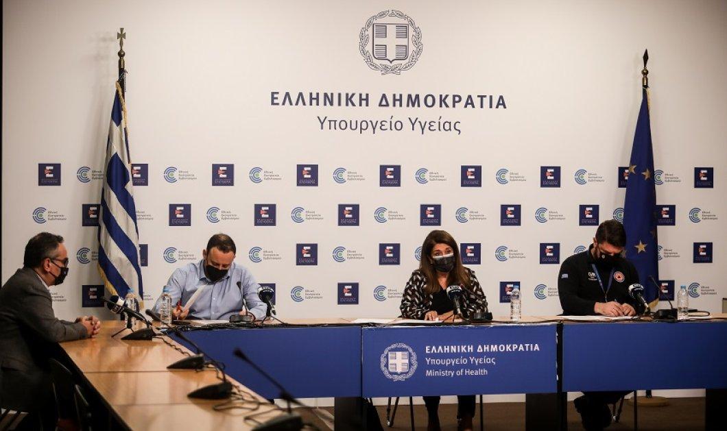 Κορωνοϊός: Ανοίγουν οι σχολές οδηγών - Ανοικτά από Δευτέρα τα καταστήματα στην Κοζάνη - Καμία χαλάρωση των μέτρων   - Κυρίως Φωτογραφία - Gallery - Video