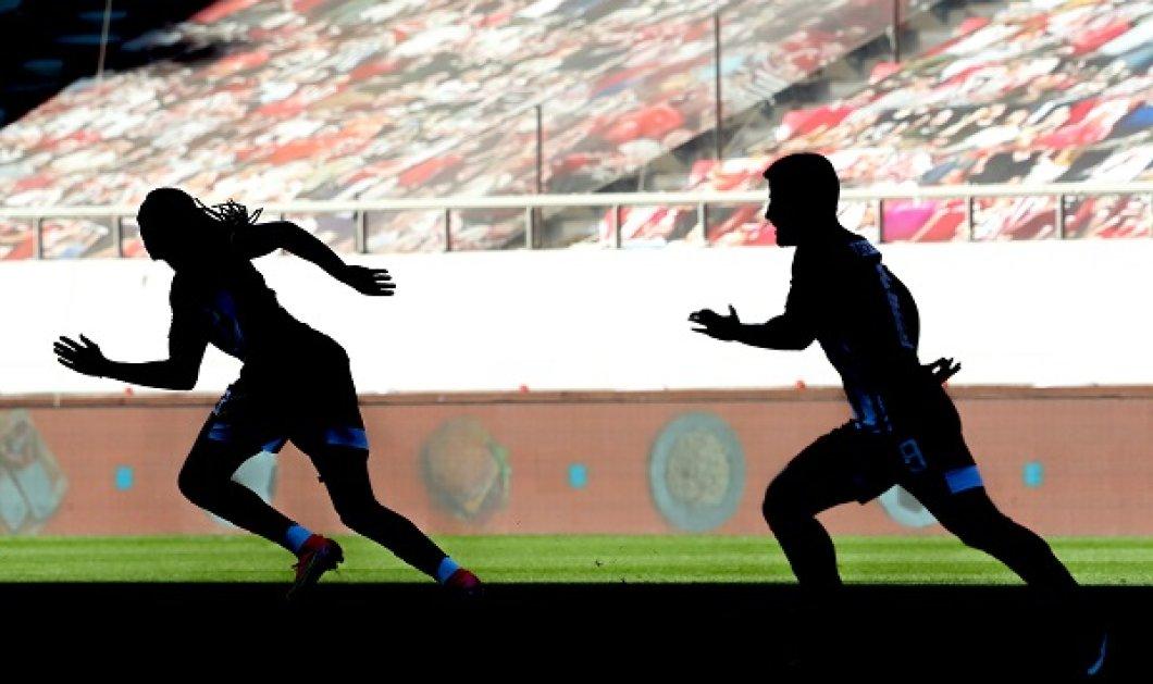 «Η European Super League «κατέρρευσε» μέσα σε 48 ώρες: Οι συγγνώμες, οι σκληροί και η κατρακύλα μιας μετοχής (βίντεο) - Κυρίως Φωτογραφία - Gallery - Video