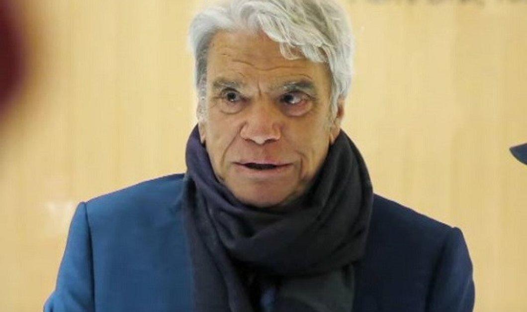 Ληστές χτύπησαν και έδεσαν τον Γάλλο επιχειρηματία Μπερνάρ Ταπί και την σύζυγό του - Σκληρές εικόνες - Κυρίως Φωτογραφία - Gallery - Video