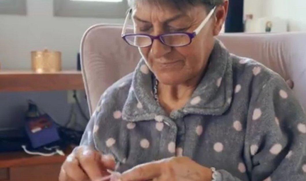 Πολύ γέλιο από τον Κρητικό Ημιμαραθώνιο: Η πεθερά, ο γαμπρός και ο κορωνοϊός (βίντεο) - Κυρίως Φωτογραφία - Gallery - Video