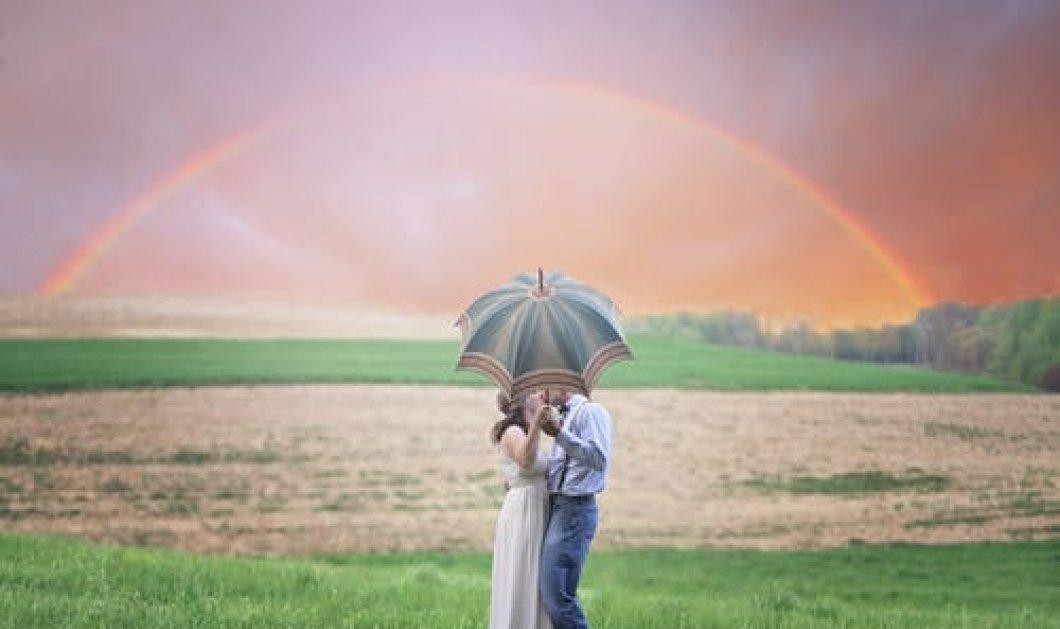 Καιρός : Βροχές και καταιγίδες σήμερα,  Δευτέρα – Δείτε σε ποιες περιοχές - Κυρίως Φωτογραφία - Gallery - Video