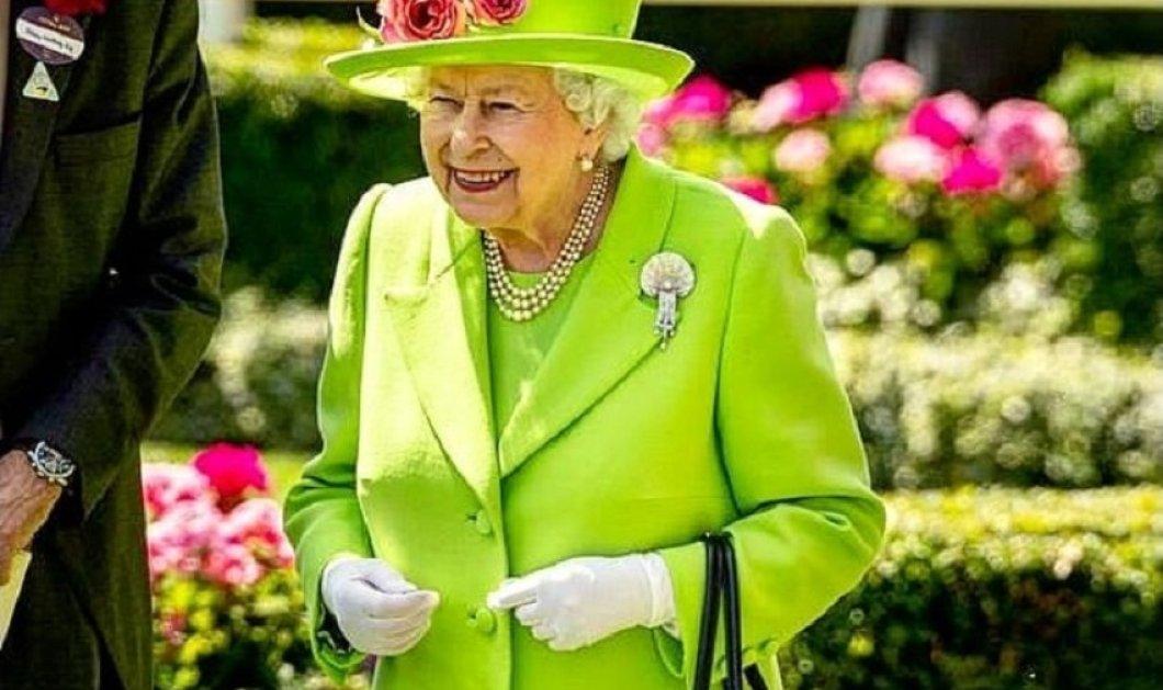 """Οι βασιλικοί κήποι του Μπάκιγχαμ ανοίγουν ξανά για το κοινό & η βασίλισσα Ελισάβετ μας """"προσκαλεί"""" για ένα picnic (φώτο)  - Κυρίως Φωτογραφία - Gallery - Video"""