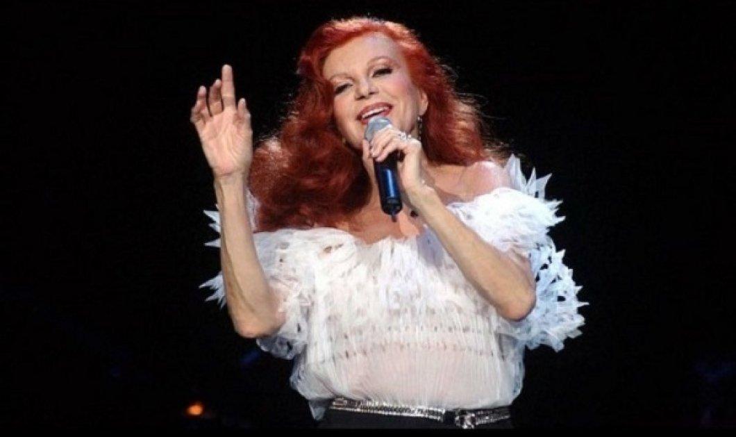 Πέθανε η διάσημη Ιταλίδα τραγουδίστρια Μίλβα: Η θρυλική κοκκινομάλλα, είχε συνεργαστεί με τον Μικρούτσικο & τον Θεοδωράκη (φωτό & βίντεο) - Κυρίως Φωτογραφία - Gallery - Video