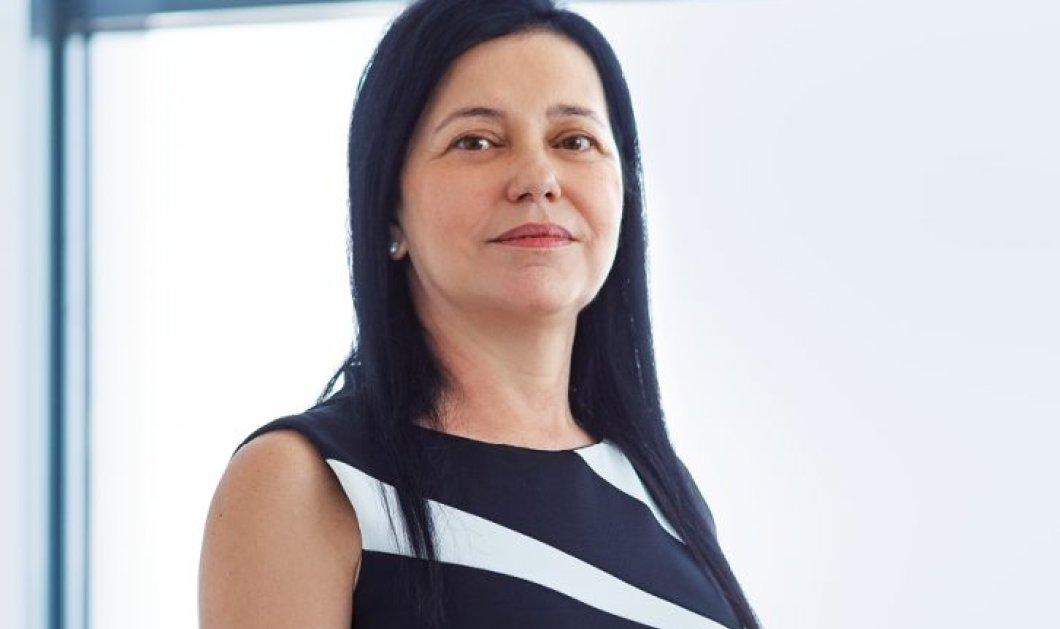FORTUNE: Οι 25 ισχυρότερες γυναίκες της Ελλάδας - Διοικούν κολοσσούς, αυτοδημιούργητες, επιχειρηματίες, ή επικεφαλής πολυεθνικών (φωτό)  - Κυρίως Φωτογραφία - Gallery - Video