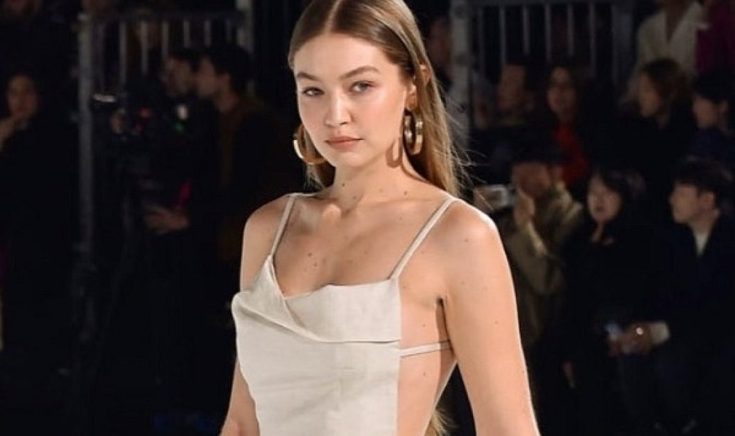 Η Gigi Hadid έγινε 26! Το Instagram γέμισε ευχές: Από την Donatella Versace ως την Irina Shayk - Ο καλός της πάντως της πήρε λουλούδια (φωτό & βίντεο) - Κυρίως Φωτογραφία - Gallery - Video