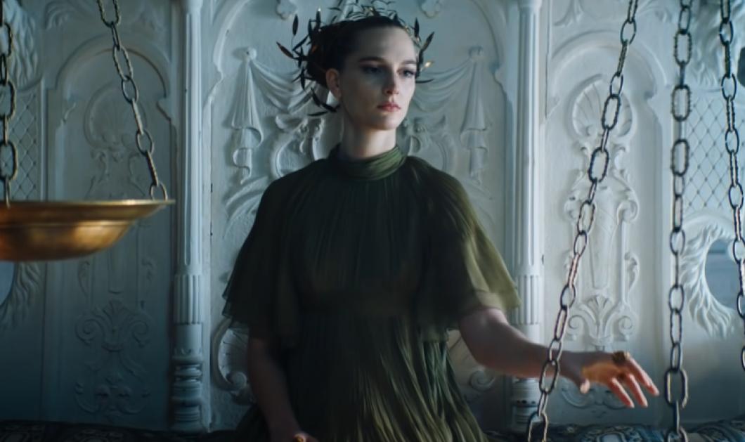 Ο Dior στην Αθήνα για την παρουσίαση της νέας κολεξιόν «Croisière 2022» - Γιατί επέλεξε τη χώρα μας (βίντεο) - Κυρίως Φωτογραφία - Gallery - Video