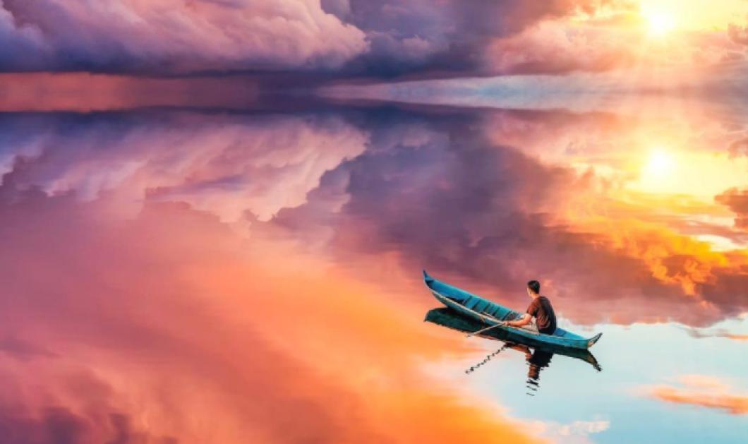 Πώς μπορεί να ηρεμήσει μια ψυχή που παραμορφώθηκε από τον πόνο; - Κυρίως Φωτογραφία - Gallery - Video