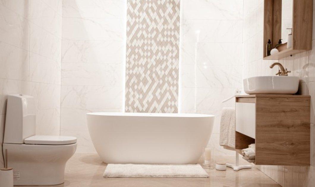Ο Σπύρος Σούλης δίνει λύση σε ένα σημαντικό πρόβλημα: Μπάνιο χωρίς παράθυρα; Δείτε τι πρέπει να κάνετε για να μη μυρίζει! - Κυρίως Φωτογραφία - Gallery - Video