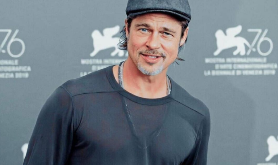 O Brad Pitt σε αναπηρικό αμαξίδιο βγαίνει από το νοσοκομείο - Kαταβεβλημένος με τον γιατρό και τον σωματοφύλακά του (βίντεο) - Κυρίως Φωτογραφία - Gallery - Video
