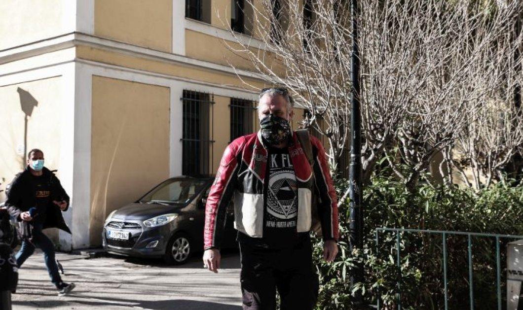 Πασχάλης Τσαρούχας: Καταγγελία - βόμβα - Το Πειθαρχικό του ΣΕΗ δέχεται απειλές για τις υποθέσεις σεξουαλικής κακοποίησης - Κυρίως Φωτογραφία - Gallery - Video